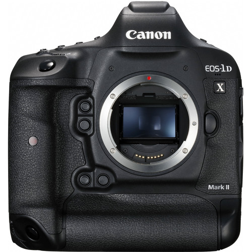Фотоаппарат Canon EOS 1Dx Mark II Body