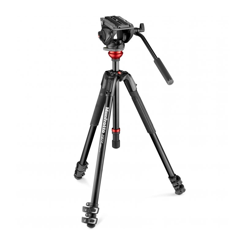 Штатив Manfrotto MVK500190XV (173см/5кг/3200г)