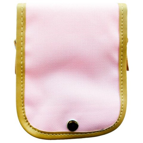 Чехол для Instax mini 8 case, pink