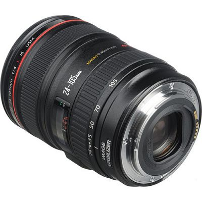 Объектив Canon EF 24-105mm f/4L IS USM