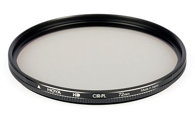 Светофильтр HOYA HD CIR-PL Nano 77mm
