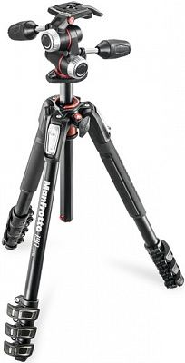 Штатив Manfrotto MK190XPRO4-3W (173см/6кг/3100г)
