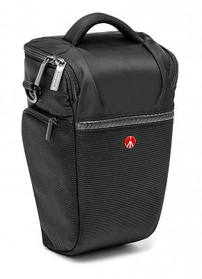 Фотосумка Manfrotto MA-H-L Advanced Holster L, Black