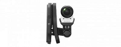 Комплект для крепления Sony Action Cam на голову BLT-CHM1