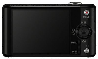 "Фотоаппарат Sony Cyber-shot DSC-WX220 (18.9Mp, 10x, 2.7"", 1080, SD, WiFi, Li-Ion), черный"
