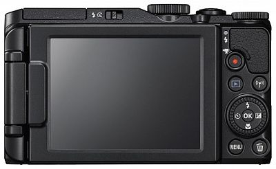 "Фотоаппарат Nikon CoolPix S9900 (16Mp, 30x zoom, 3"", SDHC, 1080P, GPS+ГЛОНАСС, WiFi), черный"