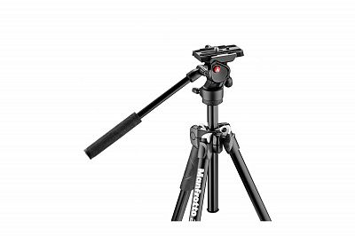 Штатив Manfrotto MK290LTA3-V Light (146см/4Кг/1800г)