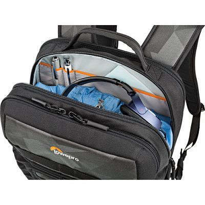 Рюкзак для квадрокоптера Lowepro DroneGuard BP 250, черный