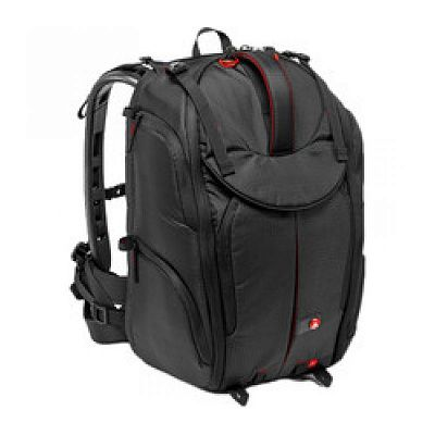Фотосумка рюкзак Manfrotto Pro Light Video Backpack 410, Black