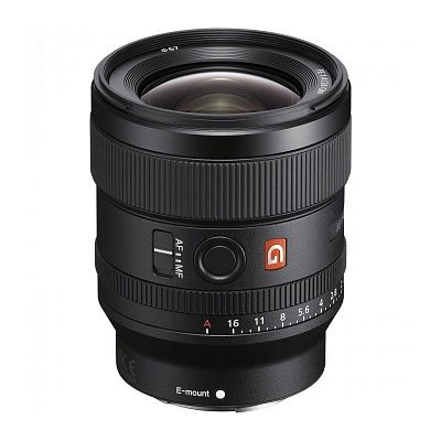 Объектив Sony 24mm f/1.4 G FE (SEL24F14GM) Sony E