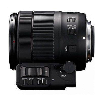 Адаптер Canon Power Zoom Adapter PZ-E1