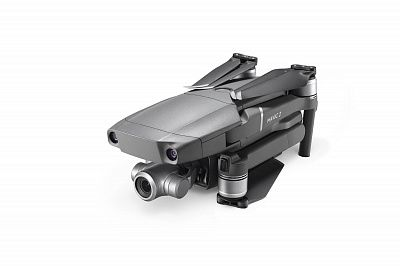 Квадрокоптер DJI Mavic 2 Zoom with Smart Control