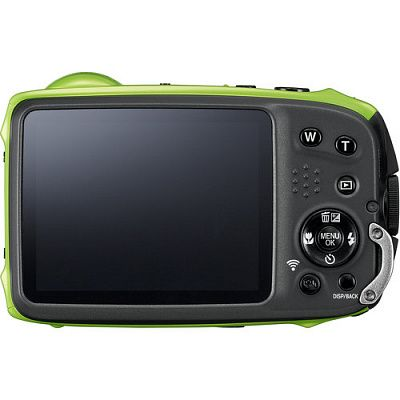 Фотоаппарат Fujifilm FinePix XP90 Lime