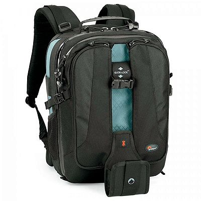 Фотосумка рюкзак Lowepro Vertex 100 AW, черный