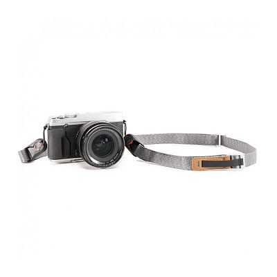 Плечевой ремень Peak Design Camera Strap Leash V3.0 Ash